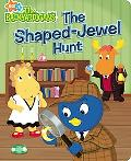 The Shaped-Jewel Hunt (Backyardignas Series)