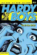 Comic Con Artist (Hardy Boys (All New) Undercover Brothers Series #21)