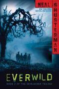 Everwild (The Skinjacker Trilogy)