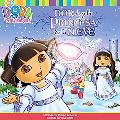 Dora y la Princesa de la Nieve (Dora Saves the Snow Princess)