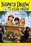 Zoo Crew (Nancy Drew and the Clue Crew Series #14)