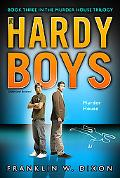 Murder House (Hardy Boys (All New) Undercover Brothers Series #24), Vol. 24