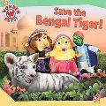 Save the Bengal Tiger!
