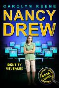 Identity Revealed: Book Three in the Identity Mystery Trilogy (Nancy Drew (All New) Girl Det...