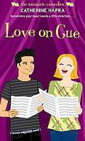 Love on Cue (Romantic Comedies Series)