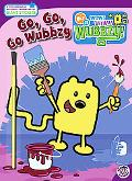 Go, Go, Go, Wubbzy!