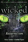 Resurrection (Wicked Series)
