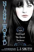 Night World 2: Dark Angel/ The Chosen/ Soulmate