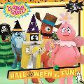 Halloween Is Fun! (Yo Gabba Gabba!)