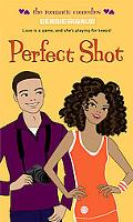 Perfect Shot (Simon Romantic Comedies)