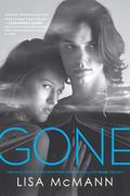 Gone (Wake Series, Book 3) (Wake Trilogy)