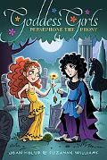 Persephone the Phony (Goddess Girls)