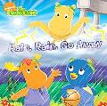 Rain, Rain, Go Away (Backyardigans)