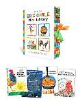 The Eric Carle Mini Library: A Storybook Gift Set (World of Eric Carle)