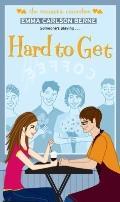 Hard to Get (Simon Romantic Comedies)