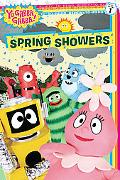 Spring Showers (Ready-to-Read. Pre-Level 1)