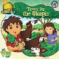 Trees for the Okapis: Little Green Nickelodeon (Go, Diego, Go!)