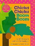 Chicka Chicka Boom Boom: Anniversary Edition
