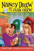 Cat Burglar Caper (Nancy Drew and the Clue Crew)
