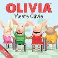 OLIVIA Meets Olivia (Olivia TV Tie-in)