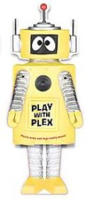 Play with Plex (Yo Gabba Gabba!)