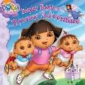 Super Babies' Dream Adventure (Dora the Explorer)