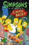 Simpsons Comics Strikes Again (Turtleback School & Library Binding Edition) (Simpsons Compil...