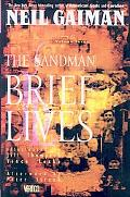 Sandman, Vol. 7: Brief Lives (Sandman Collected Library (Prebound))