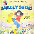 Smelly Socks (Turtleback School & Library Binding Edition)