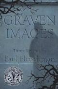 Graven Images (Turtleback School & Library Binding Edition)