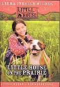 Little House 02 : Little House on the Prairie