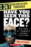 Have You Seen This Face? Work of Forensic Artists