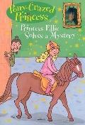 Princess Ellie Solves a Mystery