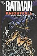 Knightfall Book 2: Who Rules the Night (Batman (Prebound))