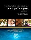 Study Guide for Capellini's The Complete Spa Book for Massage Therapists