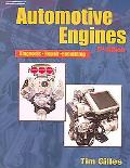 Automotive Engines Diagnosis, Repair, Rebuilding