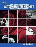 Automotive Tech/General Service Technicians-Appld Academics