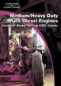Medium/heavy Duty Truck Diesel Engines Computer Based Training (Cbt) Course
