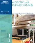 AutoCAD 2006 for Architecture