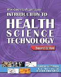 Health Science Technology-Workbook 2e