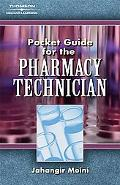 Pocket Guide for Pharmacy Technicians