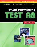 Automobile Test Engine Performance ( Test A8 )