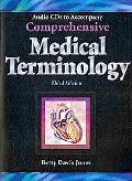 Comprehensive Med. Terminology-2 CD's (SW)
