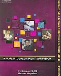 Faculty Development Workbook Module 11 Techniques for Teaching Special Populations