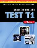 Gasolines Engines Test T1 Medium Heavy Duty Truck Test