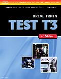 Drive Train Test T3 Medium/Heavy Duty Truck Test