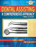 Delmar S Dental Assisting A Comprehensive Approach