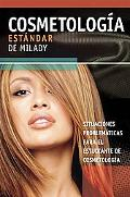 Milady's Standard Cosmetology Situational Problems for Cosmetology Students 2008 (Spanish)