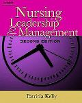 Nursing Leadership & Management