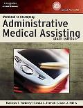 Administration Medical Assisting-Workbook
